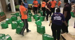 City club s'allie aux bénévoles de feu Mohamed M'jid pour les «Ftours du cœur»